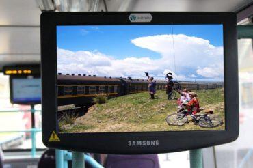 巴士路訊網電視廣告