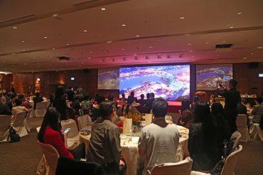 中國國家旅遊局– 美麗中國– 2016內地旅遊(香港)嘉年華 年輕上班族旅遊產品專題推介會