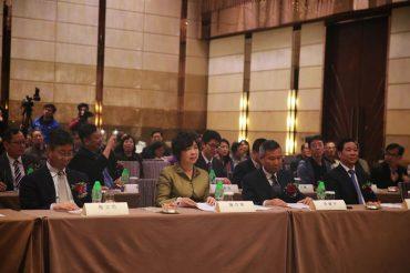運城市外事僑務和文物旅遊局– 「古中國.新運城」2016香港旅遊推介會